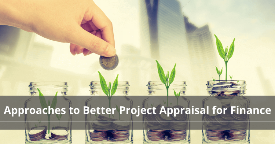 An Overview Of Project Appraisal For Finance- Methods And Risk