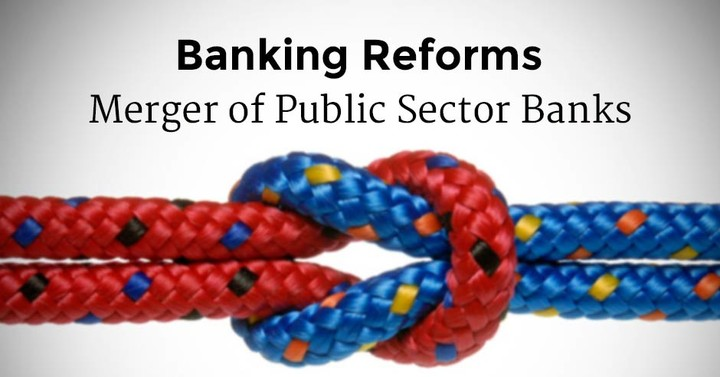 Mergers of Public Sector Banks: Will the MSME be victim to a 'middle class' treatment?