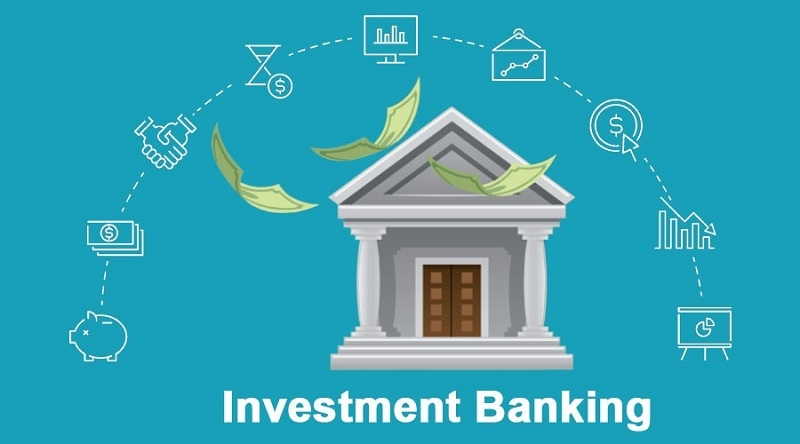 Investment Banking – Smart Door for Big Fortune!