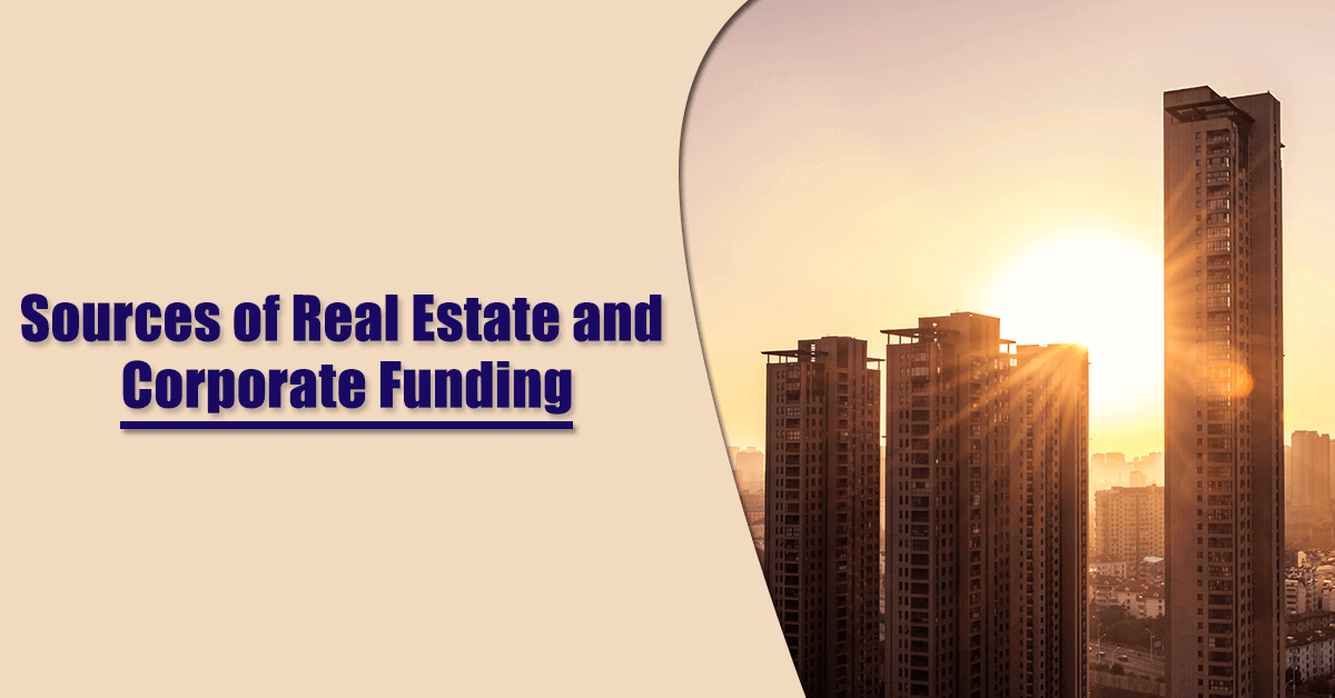 Your One-Stop Funding Solution for Real Estate and Corporates