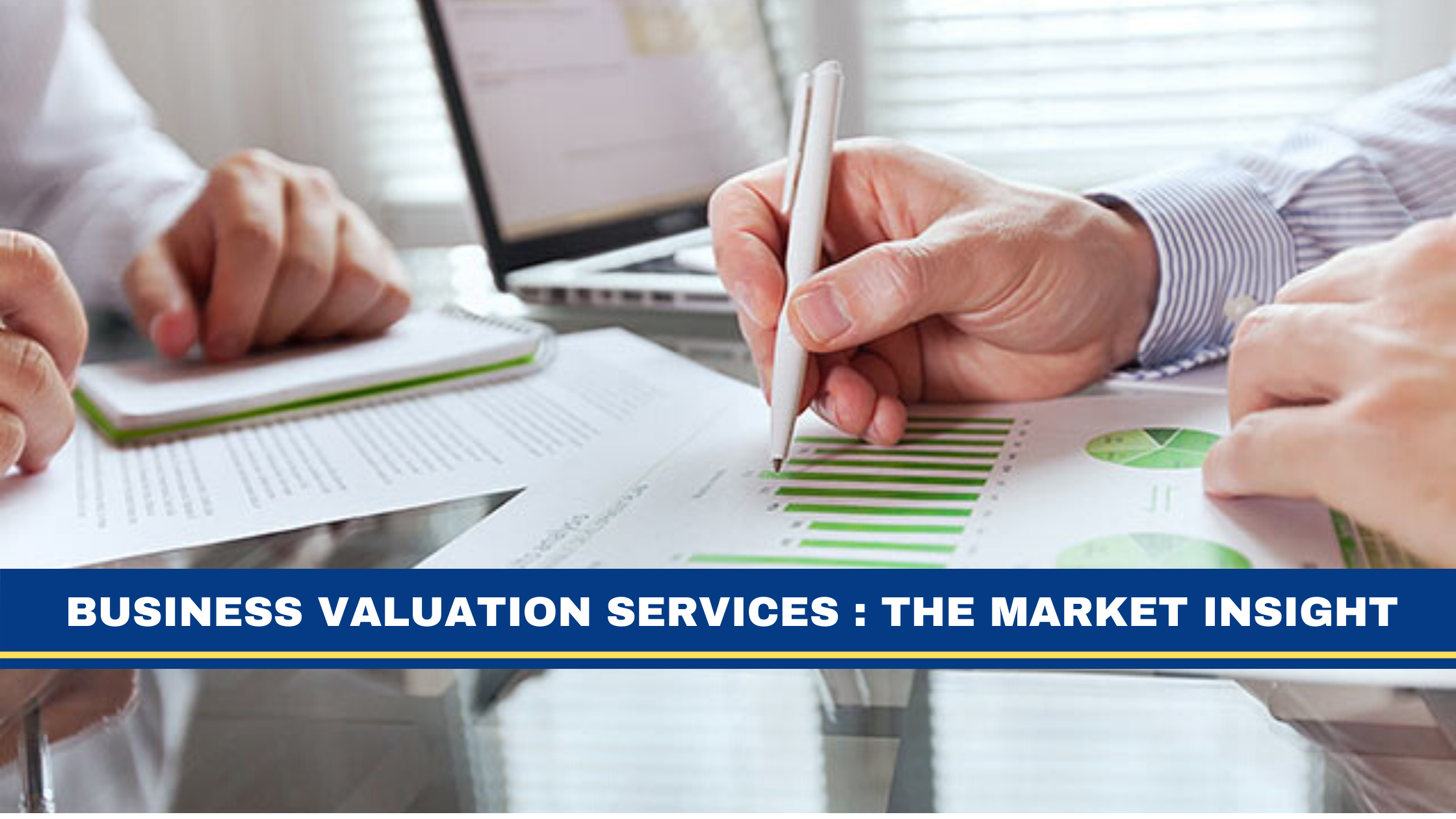 Business Valuation Services : The Market Insight