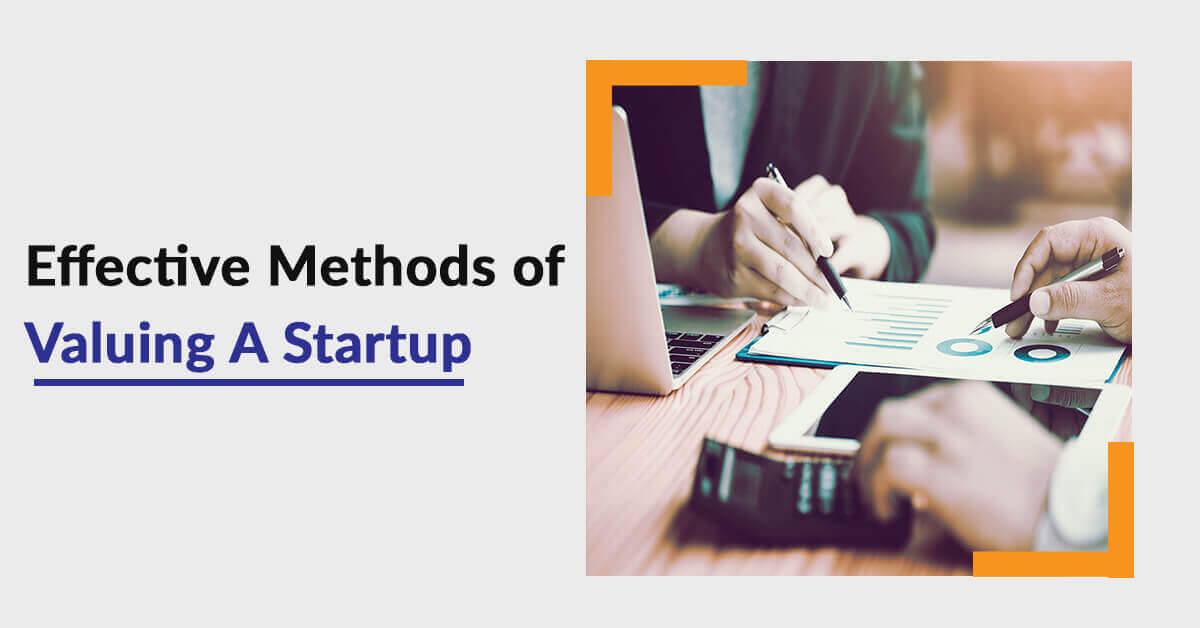 How to do Startup Valuation?