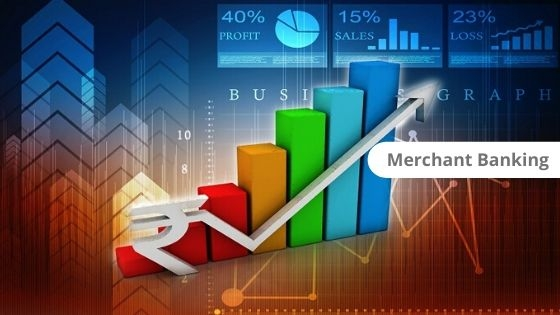 A Study On Merchant Banking Awareness