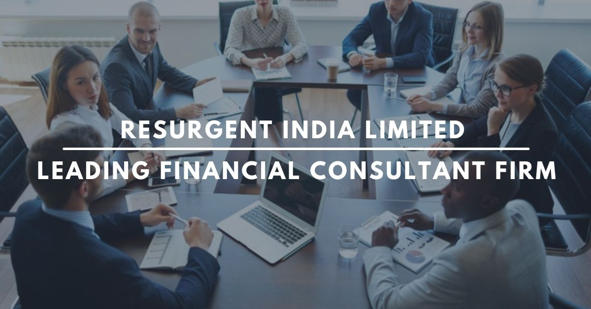 Resurgent India: Leading Financial Consultant Firm