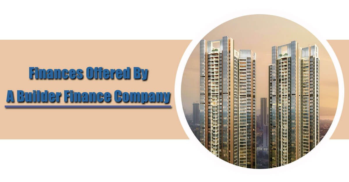 Understanding Builder Finance Company