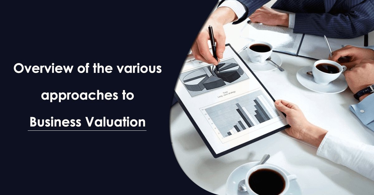 What is Business Valuation and What is its Purpose?