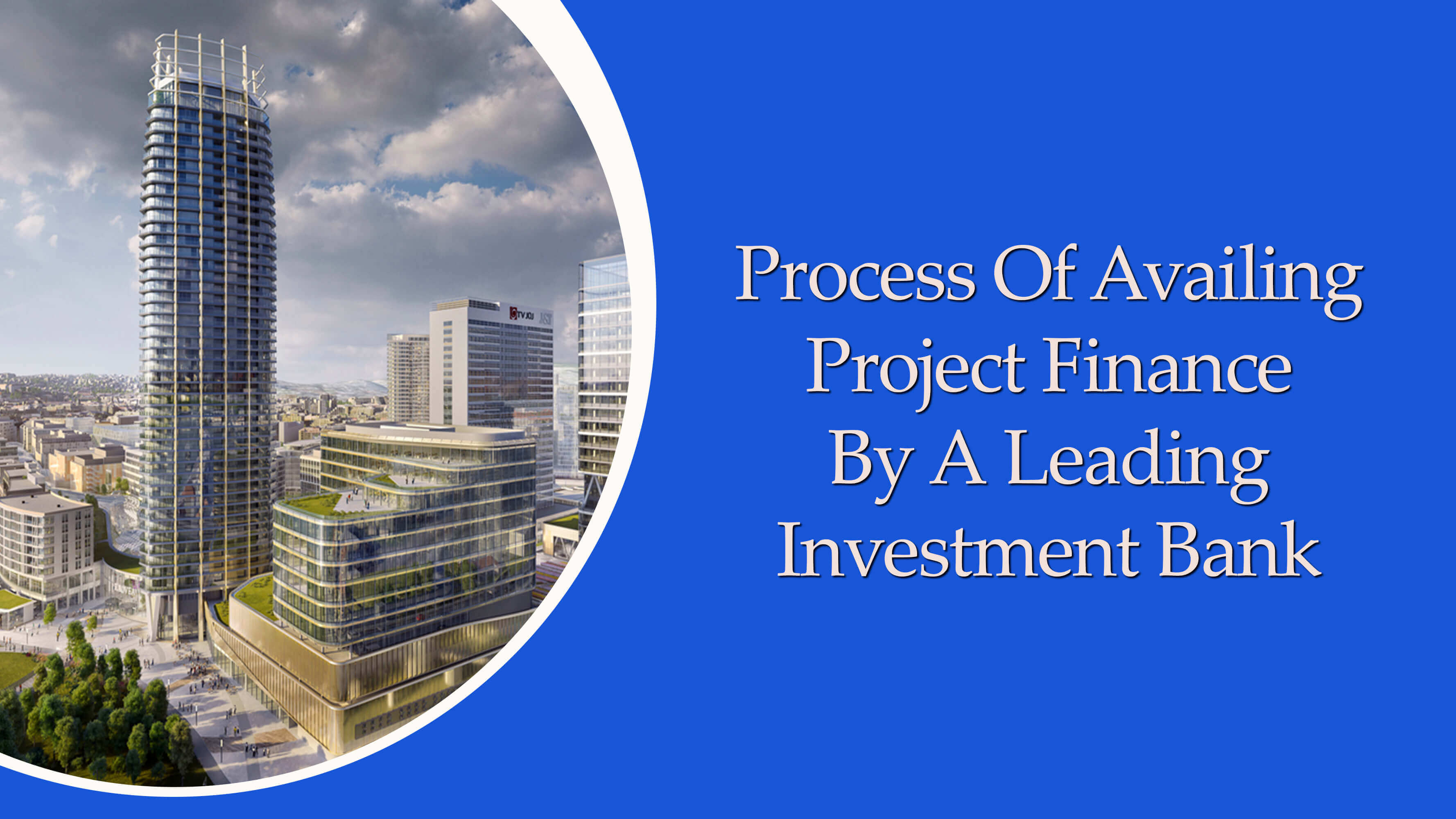 Resurgent India Project Finance Company- Offers the Best Funding Solutions