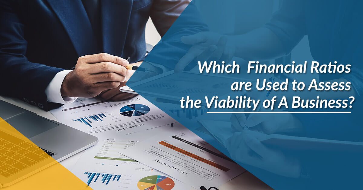 Which Financial Ratios are Used to Assess the Viability of A Business?