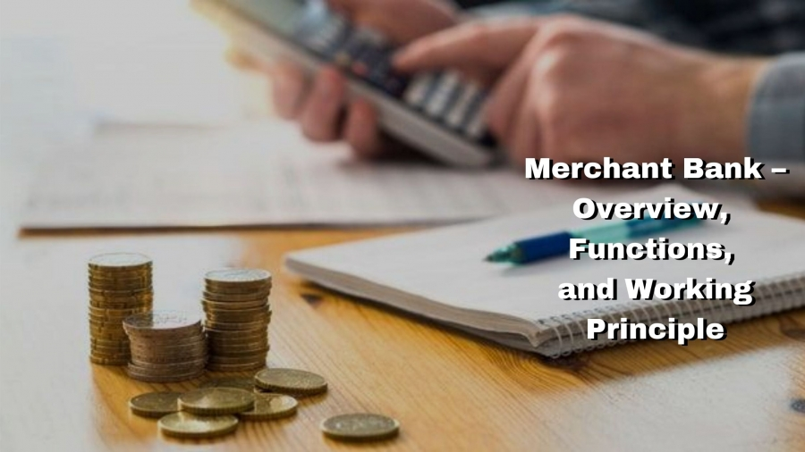 Merchant Bank – Overview, Functions and Working Principle