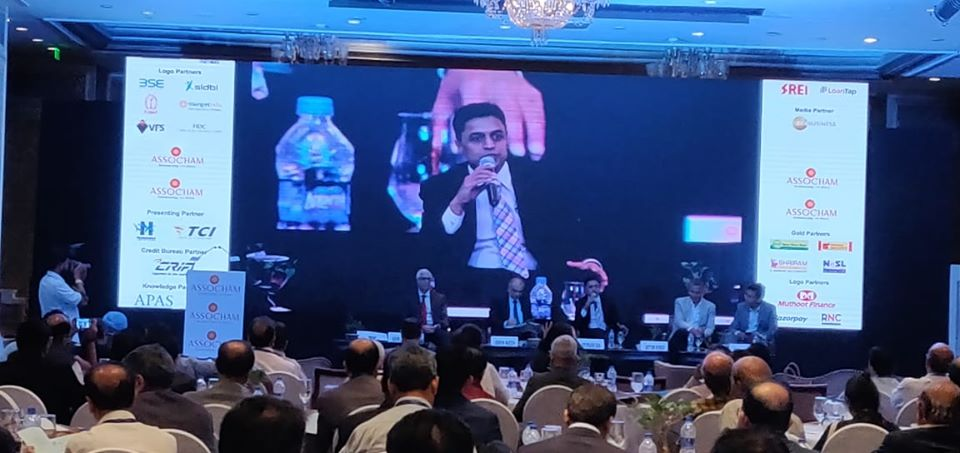15th Annual Banking Summit - Structural Reforms in MSME Funding at Hotel Taj Mahal Palace, Mumbai - 6th March 2020